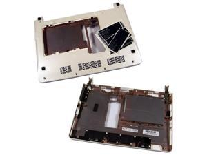 Lenovo IdeaPad S10e Base Wht Bottom Cover 45N5112 with Labels Color White