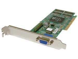 nVidia 32MB Quadro2 MXR VGA AGP Video 180-P0039-0000-C