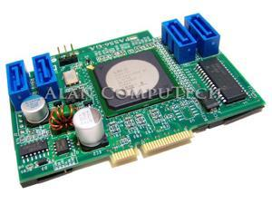 IBM LSISAS1064E 4-Port SAS PCIe Raid Controller 43W8267