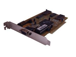 ProLink 2MB Video Card MVGA-CLM30P