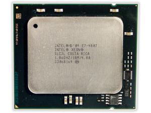 Intel Xeon E7-4807 1.8GHz 18MB 6C CPU SLC3L