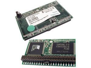 HP 8C.4DB14.7201C 44-p IDE 2GB Flash Memory 495347-001 44-Pin RoHS Rev.B Apacer