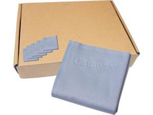 Lot-100 9x9 in LCD Cleaning Cloth 8007901-L100 Length 9x9 Inches