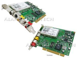 Dell Hauppauge PAL C9A5 PCI MG299 Card WINTV-26589 260000-03 LF Multistandard