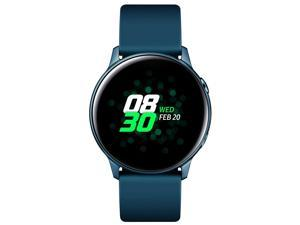 Samsung Galaxy Watch Active 40mm IP68 Water Resistant International Version Green