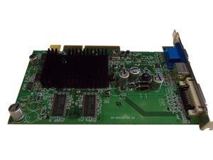 Graphics Card 109-A03500-00 128Mb DVI VGA S-Video