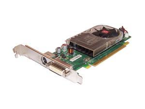 256Mb Ati Radeon Hd3450 Dual Head S-Video Pci-E X16