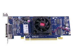 AMD Radeon HD 6350 512MB PCI-e Video Graphics Card Low Profile