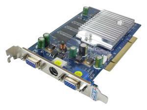 Nvidia Fx5200_128Mb_Pci E-Geforce Fx5200 128Mb Ddr Pci Vga & S-Video