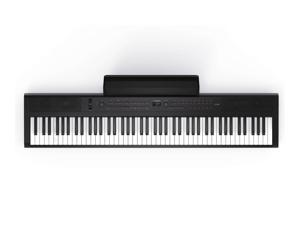 Artesia PE-88 Deluxe Bundle | 88 Key Digital Piano with Semi Weighted Action & Built In Speakers