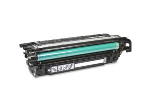 BLACK TONER FOR HP CE260A 647A