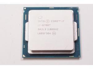 I7-6700T Intel 2.8GHz Processor,  Core i7-6700T