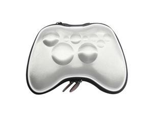 OSTENT Airform Hard Pouch Case Bag Sleeve for Microsoft Xbox 360 Wireless Controller
