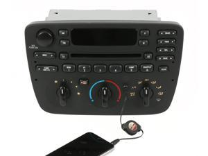 Ford Taurus 2005 2006 2007 AM FM CD iPod mp3 Aux Sat Input Radio 90 Day Warranty