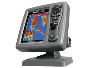 SITEX CVS126 5.7 COLOR LCD SOUNDER W/O TRANSDUCER