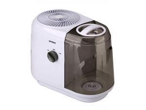 Optimus U33015 Humidifier 2.0 Gallon Cool Mist Evaporative