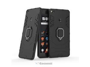 Cocomii Black Panther Armor Xiaomi Mi Max 2 Case NEW [Heavy Duty] Tactical Metal
