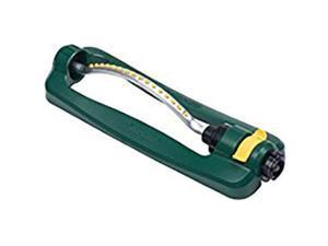 Melnor 30261 3200 sq. ft. Turbo Oscillating Sprinkler - Green