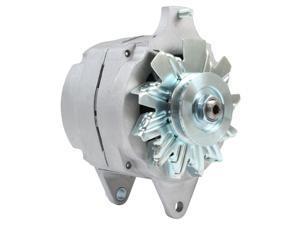 NEW 12V 60 AMP ALTERNATOR FITS YANMAR MARINE ENGINE 4JH3-CE LRA03783 12827177200