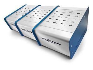 USB Duplicator 60 Target by Nexcopy