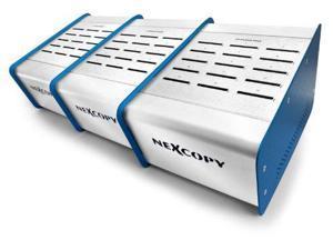 CF Duplicator 45 Target by Nexcopy