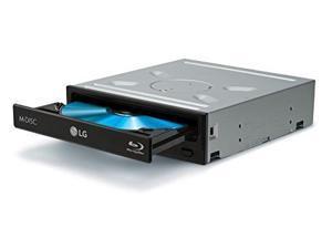 LG Super Multi Blue Internal SATA 16x Blu-ray Disc Rewriter OEM