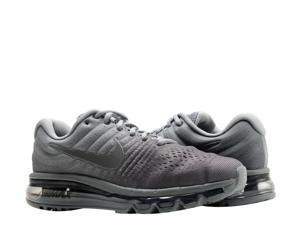 on sale 15c2b 5ede7 Nike Air Max 2017 Cool Grey Anthracite-Dark Grey Men s ...