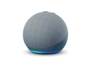 Amazon 840080503073 Echo (4th Gen), With Premium Sound, Smart Home Hub, and Alexa