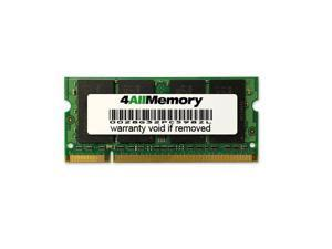 2GB DDR2-667 (PC2-5300) RAM Memory Upgrade for the Emachines/Gateway NV Series NV54