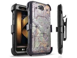LG X Power 2 Case, LG Fiesta LTE Case, LG X Charge Case,