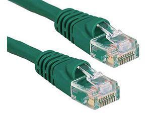 Bootless CLASSYTEK Cat6 Purple Ethernet Patch Cable 25 Foot