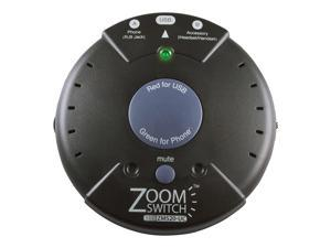 ZoomSwitch Standard Handset/Headset Switch (ZMS20-UC)