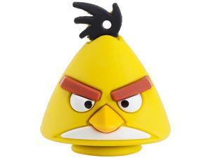 EMTEC Angry Birds A102 8GB USB 2.0, Yellow Bird (EKMMD8GA102)