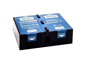 DLA750 Battery Pack Compatible Replacement for APC Dell Smart-UPS 750 by UPSBatteryCenter
