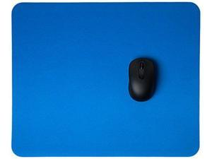 Handstands 15S02 Super Mat Extra Large Mouse Pad, Blue