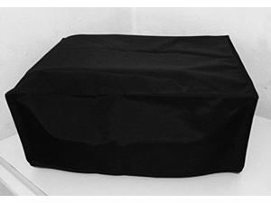 Comp Bind Technology Dust Cover forBrother MFC-J485DW Printer Black Nylon Anti-Static Dust Cover By Comp Bind Technology Dimensions 15.7''W x 13.4''D x 6.8''H