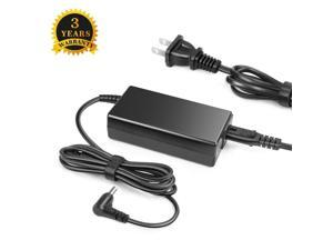 UpBright New Global 14V AC//DC Adapter Replacement for Samsung A5814/_FPNA A5814-FPNA A5814FPNA LCD LED HD TV Monitor HDTV DC14V 14.0V 4.14A 58W 14VDC Switching Power Supply Cord Cable Charger PSU