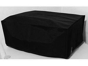 Comp Bind Technology Printer Dust Cover for Brother MFC-L8850CDW Color Multi-Function Printer Black Nylon Dust Cover by Comp Bind Technology Dimensions 19.3''W x 20.7''D x 20.9'H