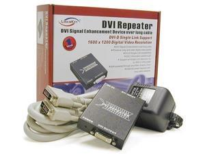 Linkskey DVI Repeater Signal Enhancing Device (LDE-050)