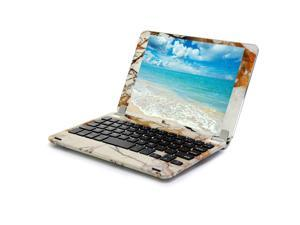 Ipad Metallic Keyboard Gold Marble Case for Ipad Mini - 4gen, 3gen, Comes with Matching Screen Protector