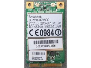 T77H030.00 Acer Extensa 5620Z WIFI Wireless Card