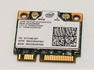 BA59-02889A SAMSUNG HALF MINI PCI-E WIRLESS CARD 62230ANHMW