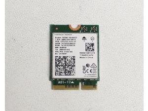 9462NGW MSI INTEL WIRELESS LAN CARD GV62 8RD-200