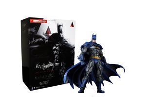 Square Enix Batman Arkham City Play Arts Kai Batman (TM) 1970s Batsuit Skin