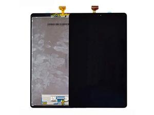 """TheCoolCube LCD Display Touch Screen Digitizer New Assembly Compatibel with Galaxy Tab A2 T590 T595 SM-T595 SM-T590 10.5"""" (Black)"""