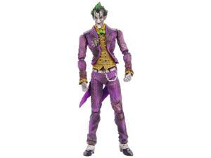 Square Enix Batman Arkham City: Play Arts Kai The Joker Action Figure