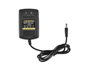 AC Power Adapter, Richer-R Universal AC100-240V to DC 24V 1A Adapter Power Supply Wall Charger Cord 5.52.1mm with Low Working Temperature, Long Service Life(US)