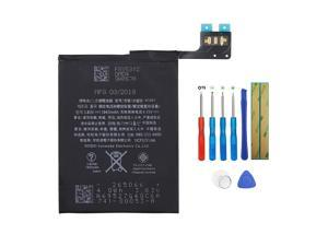 Swark Replacement Battery A1641 A1574 Compatible with Apple iPod Touch 6 6th iPod 7.1 020-00425 Gen + Tools