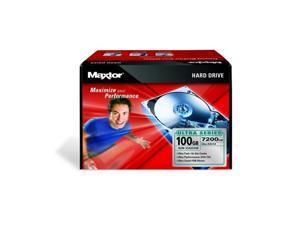 Maxtor L01P100 100GB Internal ATA Hard Drive 7200 RPM