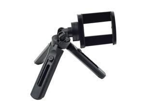 Dasunny Retractable Tripod Tabletop Tripod Support, Mini Tripod Stand Tabletop Tripod Stand for R11 Digital Camera Phone